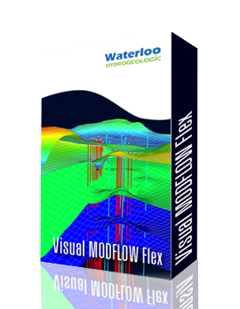 Visual MODFLOW Flex