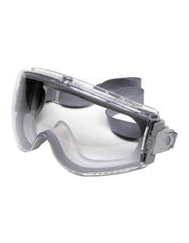 b1b8cbb1114d2 Óculos de Proteção UVEX Stealth   Clean